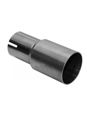 AD0045; Adapter O1; length 120; inner Ø 38,2 to outer Ø 50 mm
