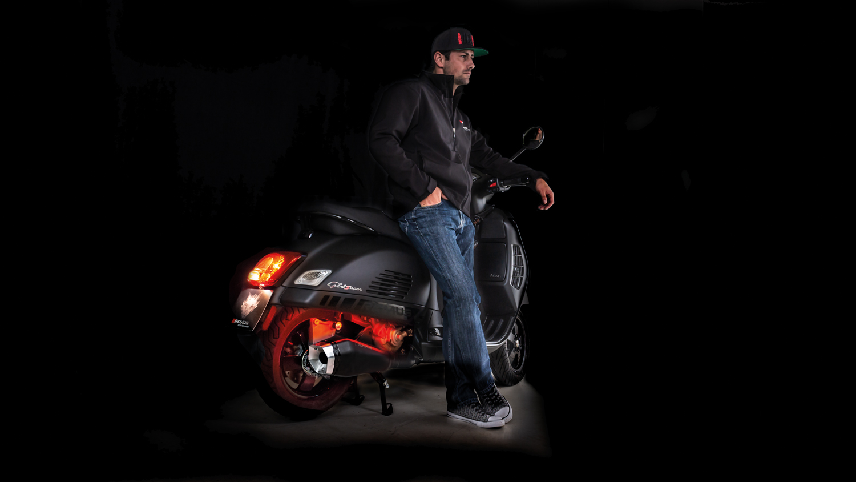Exhaustssystems Bike Info 05 19 Vespa Gts Gts Super 300 Hpe My19 Remus