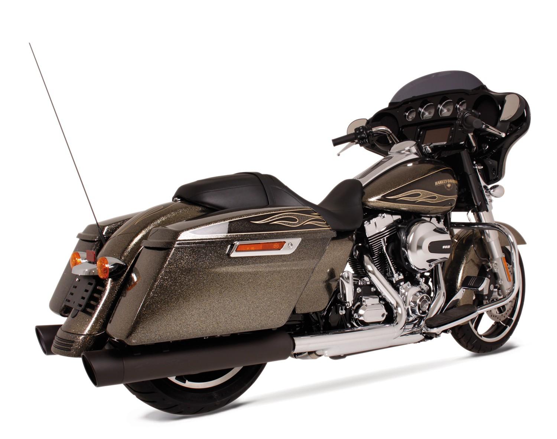 remus news bike info 40 15 harley davidson touring. Black Bedroom Furniture Sets. Home Design Ideas